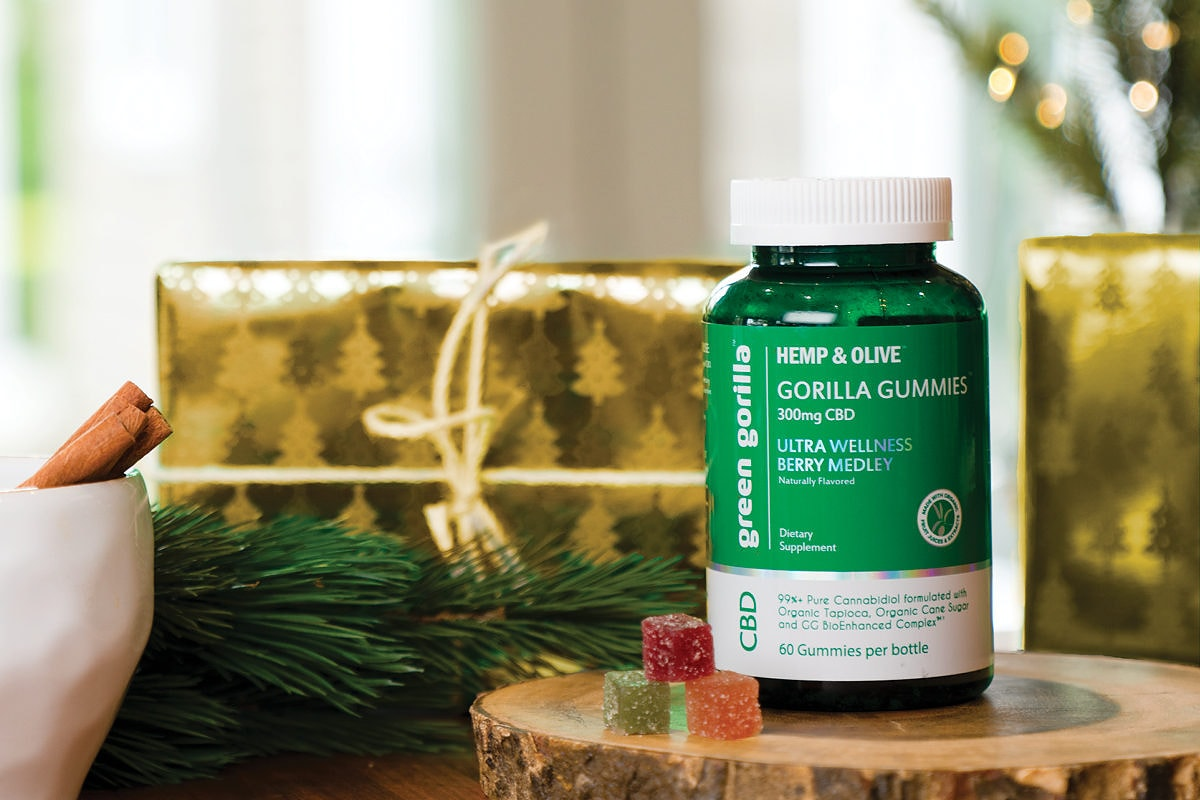 How to Use CBD to Help Relax During the Holiday Season
