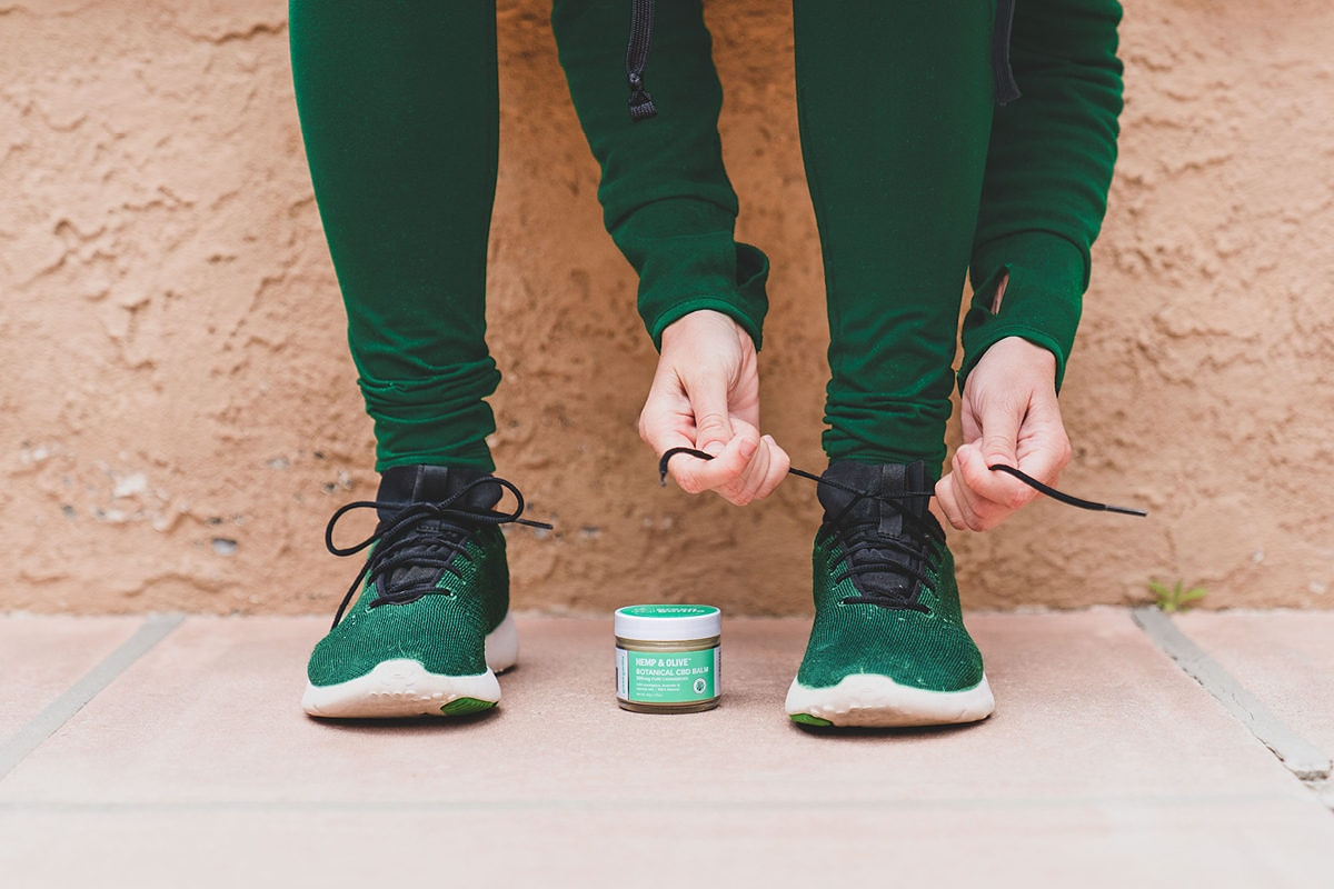 Maintain Motivation to Workout and Stay Fit with some Help from CBD