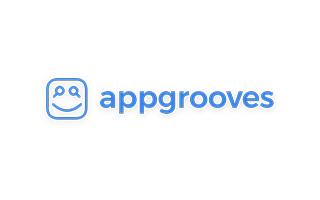 Appgroove Card logo