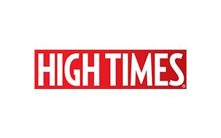 Hightimes Card Logo