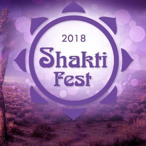 Shakti Fest featured Green Gorilla